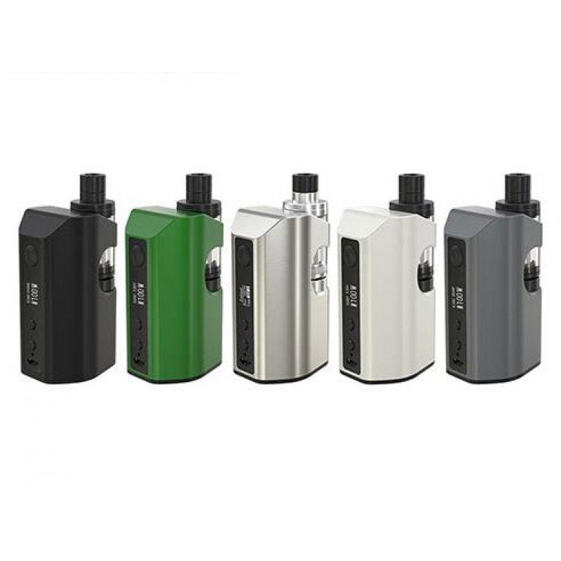 Eleaf ASTER RT With Melo RT 22 3.8ML-4400mAh Start...